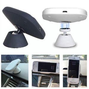 einzigartiges auto qi drahtloses ladeger t pad dock laden. Black Bedroom Furniture Sets. Home Design Ideas