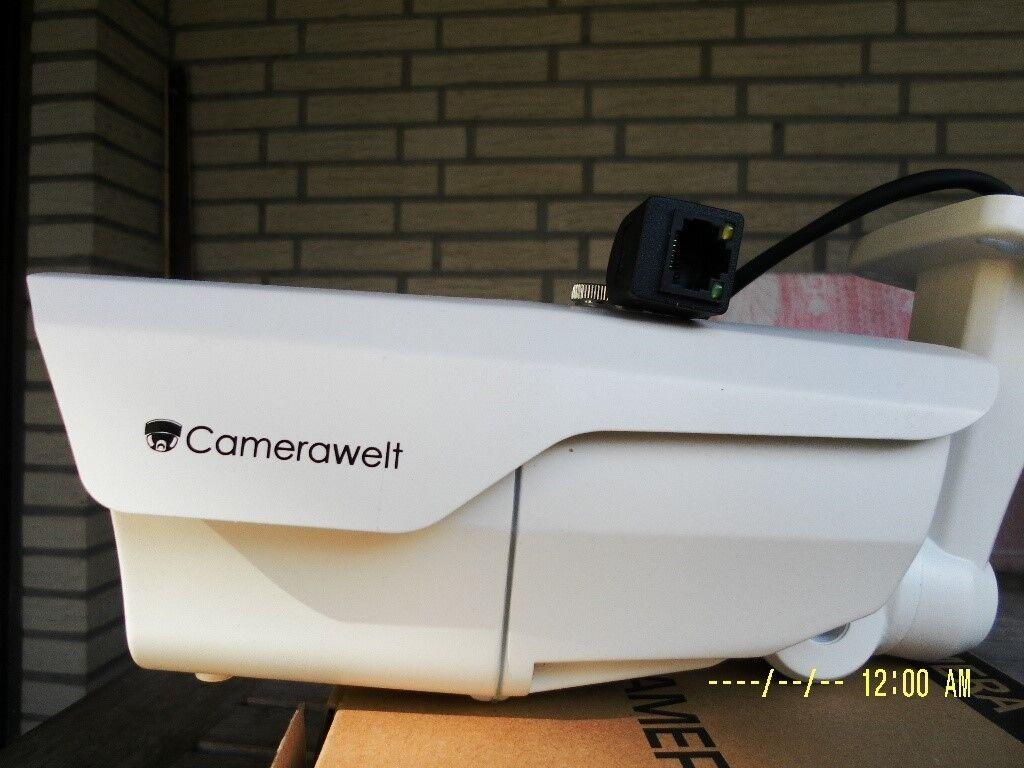 Haus Kamera / IP Kamera Überwachungssystem