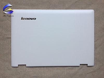New Lenovo Flex 3 14 YOGA 500-14 LCD Back Cover Top Case Rear Lid 5CB0H91137