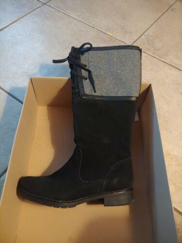 Clark Boots Womens