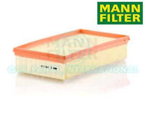 Mann-Filtro-de-aire-motor-de-alta-calidad-OE-Spec-reemplazo-C29110