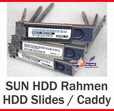 SUN HOT SWAP HDD CADDY TRAY RAHMEN NETRA BLADE 540-3024-01 020772 5404520-01