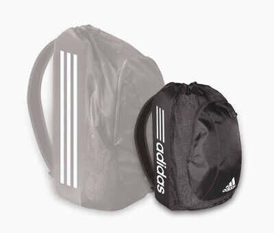 Adidas Wrestling Training Bag Black Backpack Wrestlers Choice Ebay
