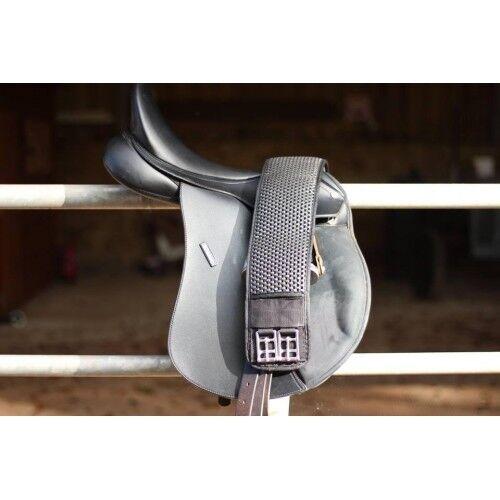 The Husk Horse 3D Shield Air Long Girth