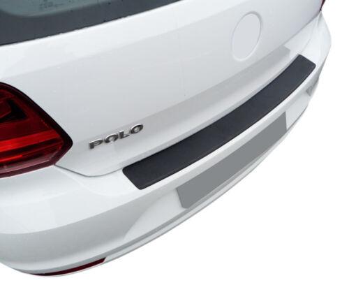 Für Audi A6 4F C6 Avant 2004-2011 Original TFS Premium Ladekantenschutz Schwarz