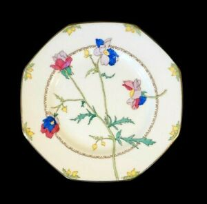 Beautiful-Royal-Doulton-Anemone-Bread-Plate