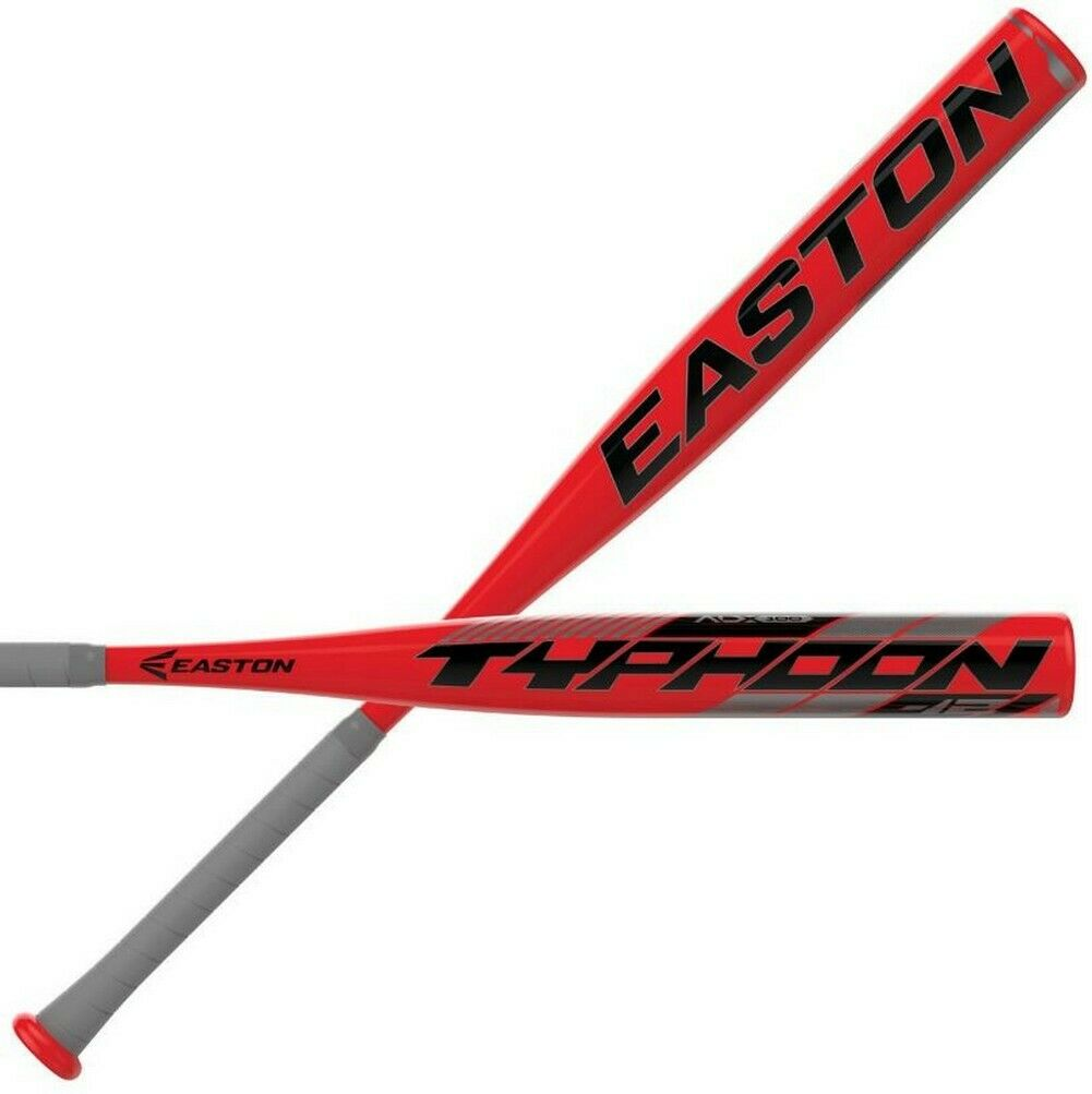 Easton Youth Baseball Bat Typhoon USA -12 Boys 2.25 Barrel YSB19TY12 (29 -17oz)