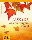 Engelbrecht, S: Lass' los, was dir Sorgen macht! von Sigrid Engelbrecht (2013, Kunststoff)