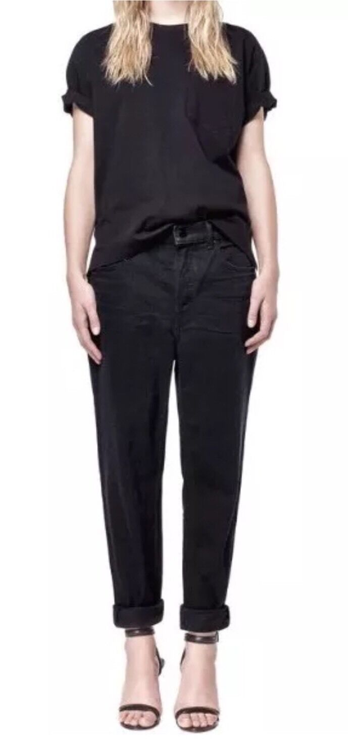 Alexander Wang Denim003 Boy Fit Jeans Women Size 27