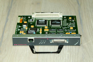 Cisco-PA-FE-TX-Single-Port-FE-100BaseTx-Adapter-for-7200-7200VXR-1YrWty-TaxInv