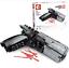 Sembo-Blocksteine-Signal-Gun-Shooting-Sicherheit-Figur-Spielzeug-Modell-Geschenk Indexbild 1