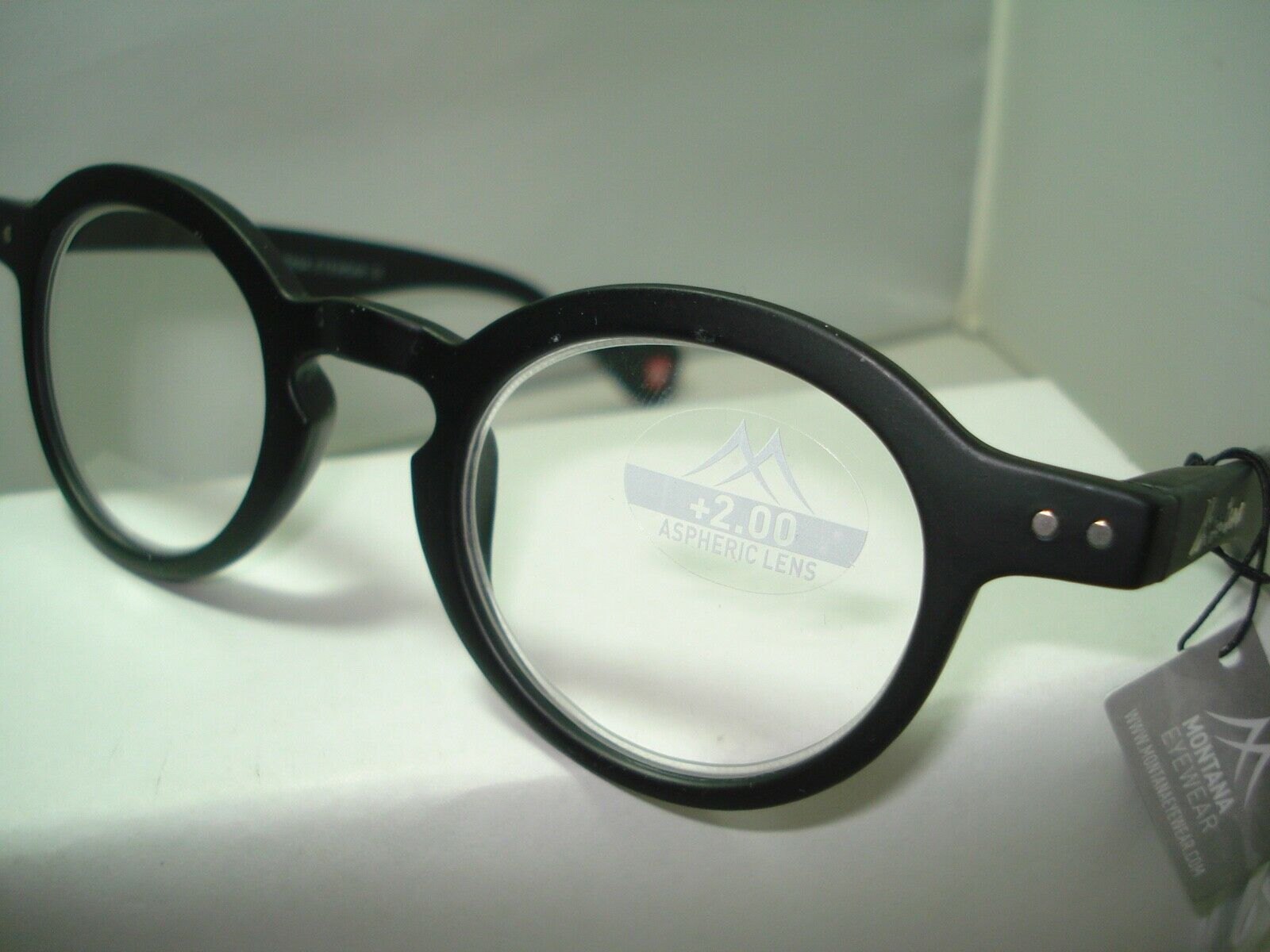 Siskiyou NCAA Unisex Reading Glasses 1.50