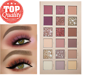 Palette-maquillage-Fard-Ombre-A-Paupieres-Nude