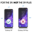 Samsung-Galaxy-S9-Screen-Protector-amFilm-3D-Curved-Tempered-Glass-1-Pack thumbnail 2