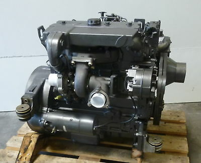 Lichtmaschine 12V 65A Neuteil Caterpilar JCB Perkins Manitou Terex MST Sanko