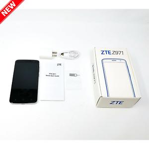 Details about ZTE Blade Spark 16GB Z971 GSM Unlocked 5 5