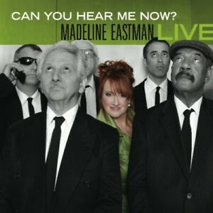 Can-You-Hear-Me-Now-Madeline-Eastman-Li-Madeline-Eastman-2008-CD-NEUF