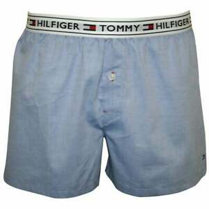 Tommy Hilfiger Trunk Repeat Logo Boxer Homme
