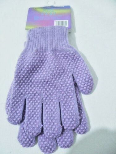 ROYAL KIDS COLOUR MAGIC GRIPPER GLOVES ONE SIZE FITS ALL ONE PAIR