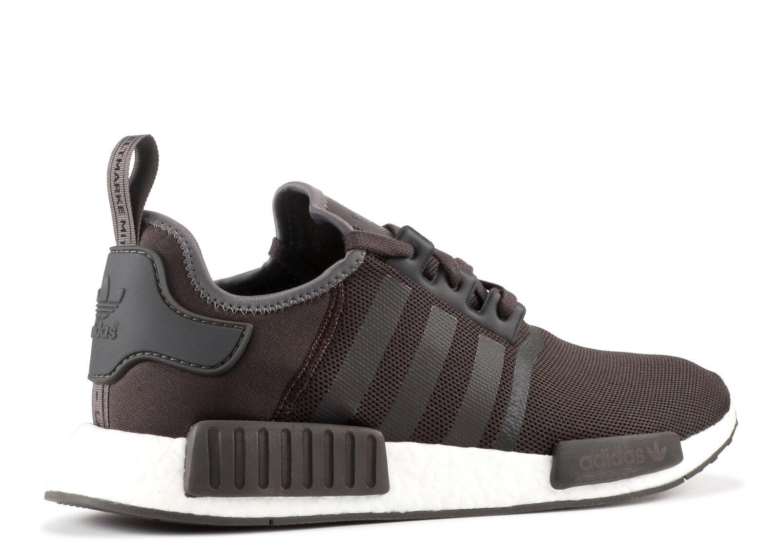 Adidas nmd r1 mesh dunklen grau - weiße schwarz - weiße - größe 11.cq2412 yeezy ultra - impuls - pk a6e7d2