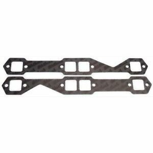 Gibson Performance Exhaust 9108 Exhaust Header Gaskets For Ford Modular V10