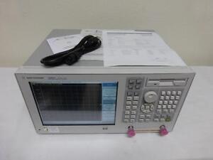 Agilent-HP-E5062A