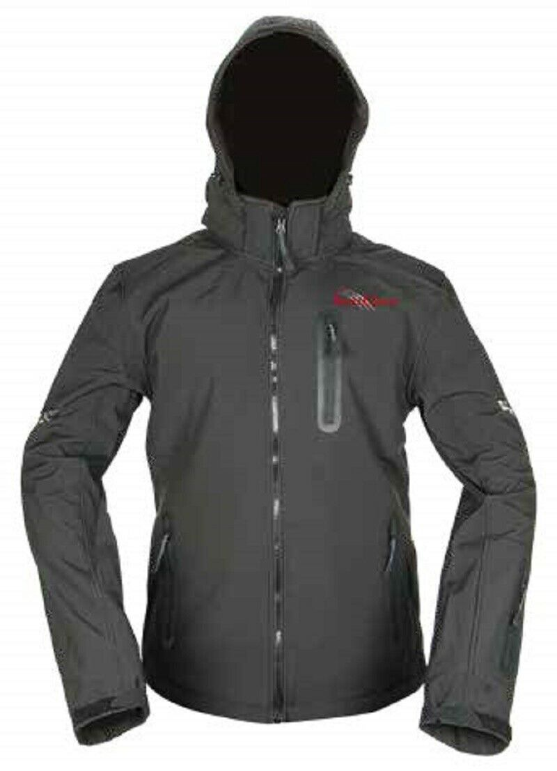 Sänger Top Tackle Tackle Tackle Systems IRON CLAW Team - Jacket Gr. M a25311