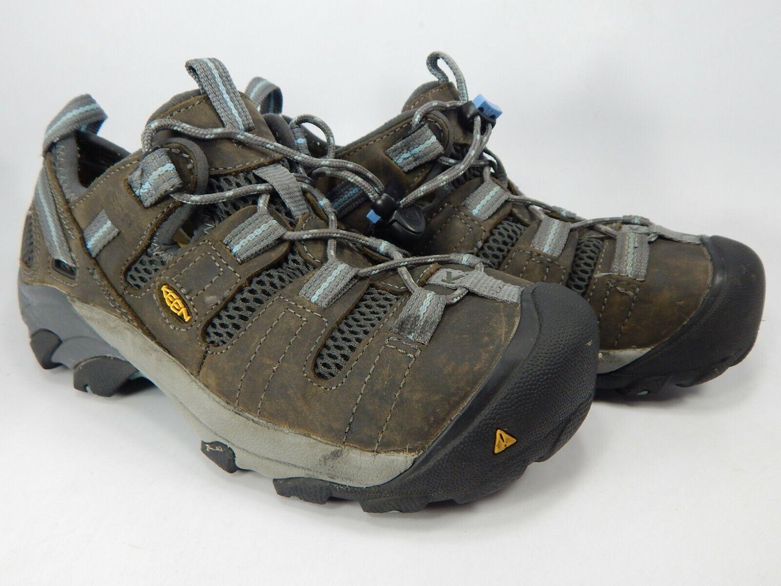 Keen Atlanta Cool ESD Size 7 M (B) EU 37.5 Women's Steel Toe Work shoes 1007017