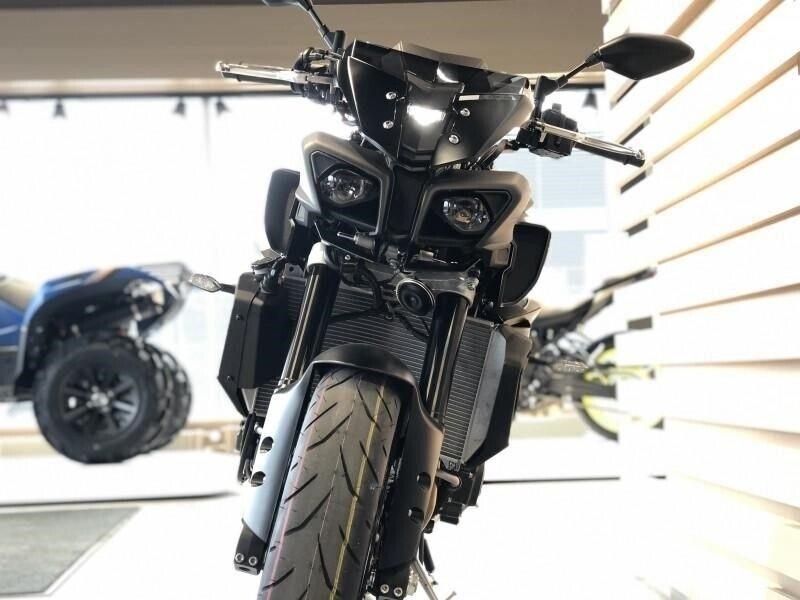Yamaha, MT-10, ccm 998