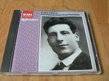 Ezio Pinza - Opera Arias - Airs d'Operas - Verdi - Rossini - CD EMI References
