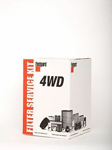 FLEETGUARD-4WD-FILTER-KIT-NISSAN-PATROL-DIESEL-ENGINE