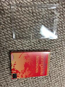 Earthbound-Beginnings-VGDB-Homebrew-Nintendo-NES-video-game-SEALED-NEW-OOP-L-K