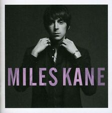Miles Kane - Colour of the Trap [New CD]