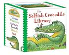 The Selfish Crocodile Library von Faustin Charles (2011, Taschenbuch)