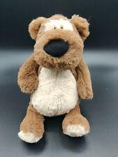 "Gund Bear 10""  Kaboodle Jr Retired Plush Stuffed Animal"