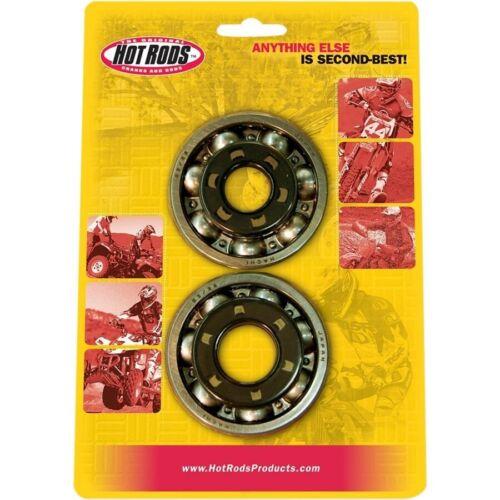 Hot Rods Crank Bearing /& Seal Kit for Suzuki RM 250 05-08