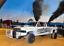 3//8 NPT 3.25 Gallon Tractor Pulling 8x16 Vertical Spun Aluminum Gas Tank