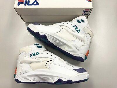 fila shoes 1990