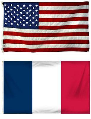 USA US Army Banner amerikanische Fahnen Flaggen 30x45cm