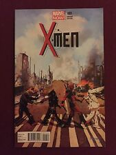 2013 X-men 1 Walking Dead Deadpool Zombie Beatles Album Variant Cover Sudyam