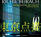 Impressions of Tokyo: Ancient City of the Future [Digipak] by Richie Beirach (CD, Jul-2011, Outnote Records)