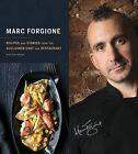 Marc Forgione Cookbook by Marc Forgione (Hardback, 2014)
