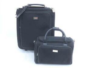 Gucci-Rolling-Luggage-and-Satchel-Travel-Set-228885