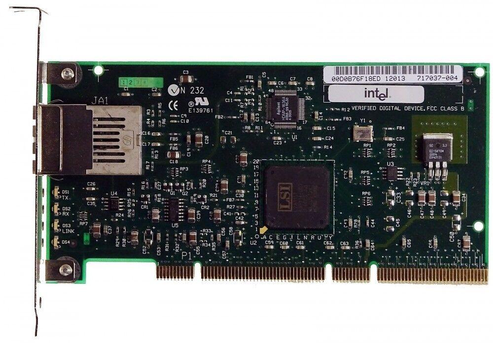 Intel pro/1000 Gigabit Server Adapter [3020]