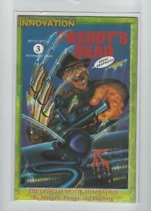 FREDDYS-DEAD-THE-FINAL-NIGHTMARE-3-1991-NEAR-MINT-9-4-1318
