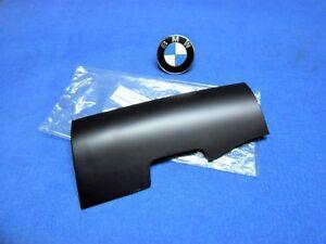 BMW-X3-e83-M-Stossstange-NEU-Klappe-Anhaengerkupplung-Blende-AHK-M-Paket-hinten