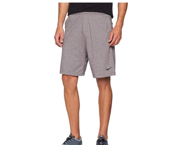 nike shorts dri fit mens