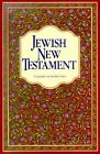 Jewish New Testament by David H Stern (Paperback, 2006)
