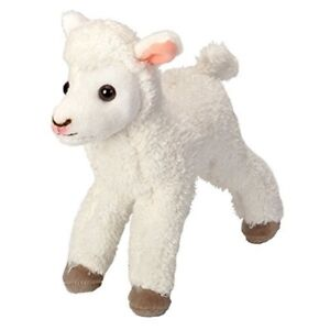 Wild-Republic-Lamb-Plush-Stuffed-Animal-Plush-Toy-Gifts-For-Kids-Cuddlekins