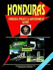 Honduras Foreign Policy and Government Guide by International Business Publications, USA (Paperback / softback, 2003)